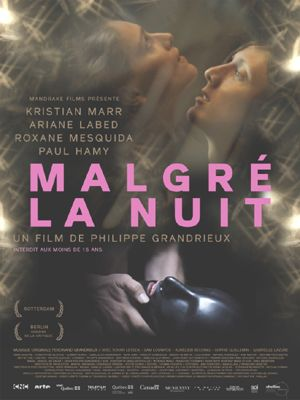 Despite the Night Review of the Philippe Grandrieux movie (2016) + Trailer | Plume Noire Film Reviews