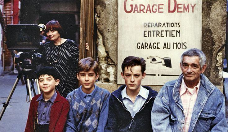 Le Nantes de Jacques Demy