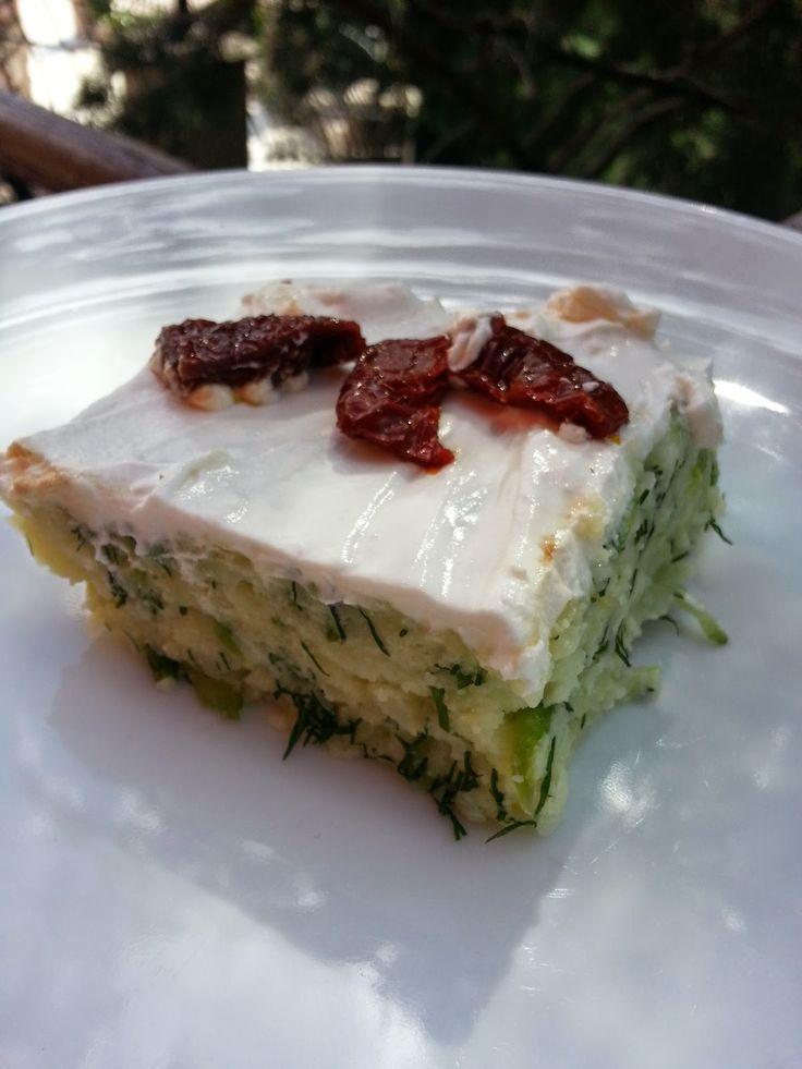 Pastada Ferda: DİLİM PATATES SALATASI