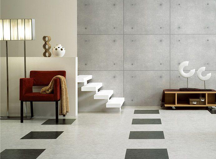 Popular Vinylboden in Fliesen Optik u Designvinyl Eco