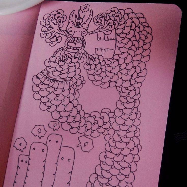 """""""Dr-w-ng #drawing #dibujo"""""""