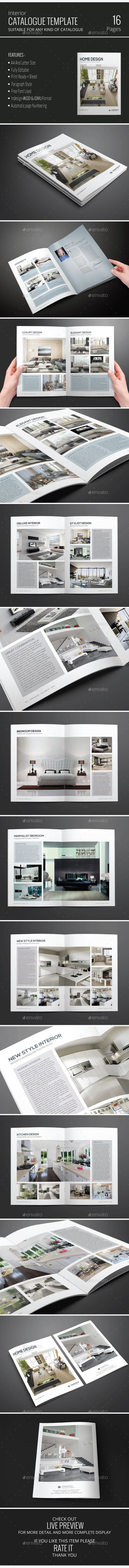 Catalog Template Vol. 03   http://graphicriver.net/item/catalog-template-vol-03/8954550?WT.ac=portfolio&WT.z_author=habageud