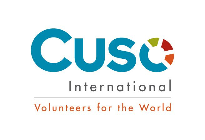 "This logo design for Cuso International was developed as one of many new brand elements required for a recent name change. The new logo design incorporates the new colour scheme from the new website we've designed for them. The ""O"" is broken into three sections, each of them representing the three main pillars on the new website design. http://www.cyansolutions.com/work/services/corporate-identity #ottawa #marketingottawa #marketing #design #logo #logodesign #web #print"