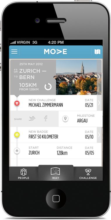 move — iphone app