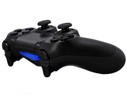 Controle Dualshock 4 para PS4 - Sony com as melhores condições você encontra no Magazine Rgenestore. Confira!