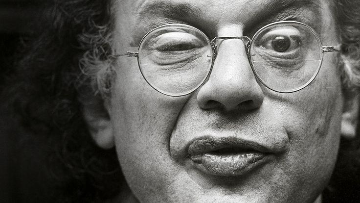 Ángeles subterráneos (2): Allen Ginsberg - Zenda