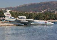 ✈ russianplanes.net ✈ наша авиация Beriev A-40