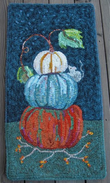 1000 Images About Hand Hooked Rugs On Pinterest Wool