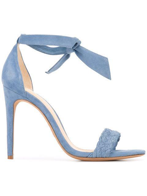 Achetez Alexandre Birman sandales à bride cheville.