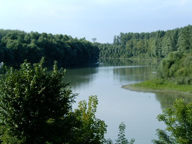 Tisza, Hungary - the area my family is from