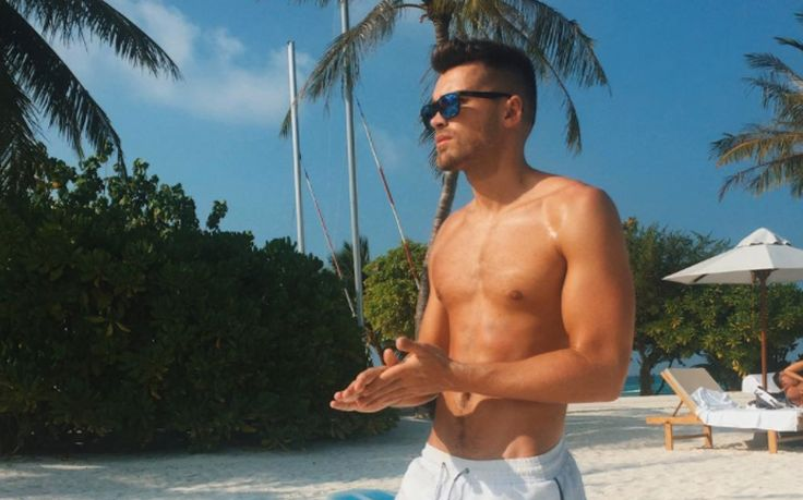 | UNION J JOSH CUTHBERT GIVES INTERVIEW AHEAD OF NEW ALBUM RELEASE! | http://www.boybands.co.uk
