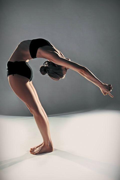 Yoga  Yoga Pose  Inspiration