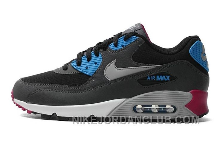 http://www.nikejordanclub.com/closeout-nike-air-max-90-mens-running-shoes-on-sale-white-grey-blue-red-apagt.html CLOSEOUT NIKE AIR MAX 90 MENS RUNNING SHOES ON SALE WHITE GREY BLUE RED APAGT Only $96.00 , Free Shipping!