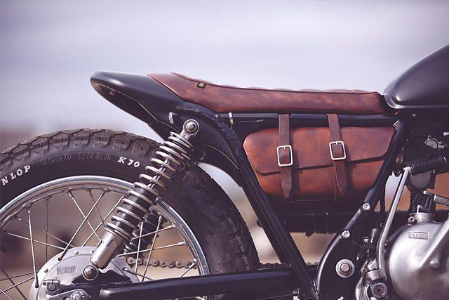 '80 Suzuki GN400 – Old Empire Motorcycles