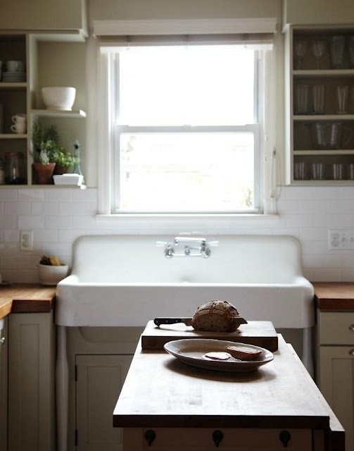 Images Of Kitchens With Farmhouse Sinks