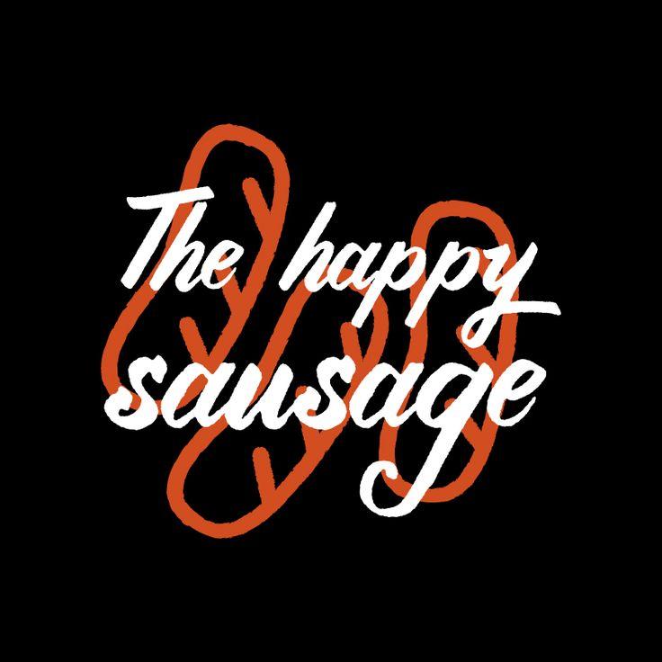 cucuruchoStudio | The Happy Sausage