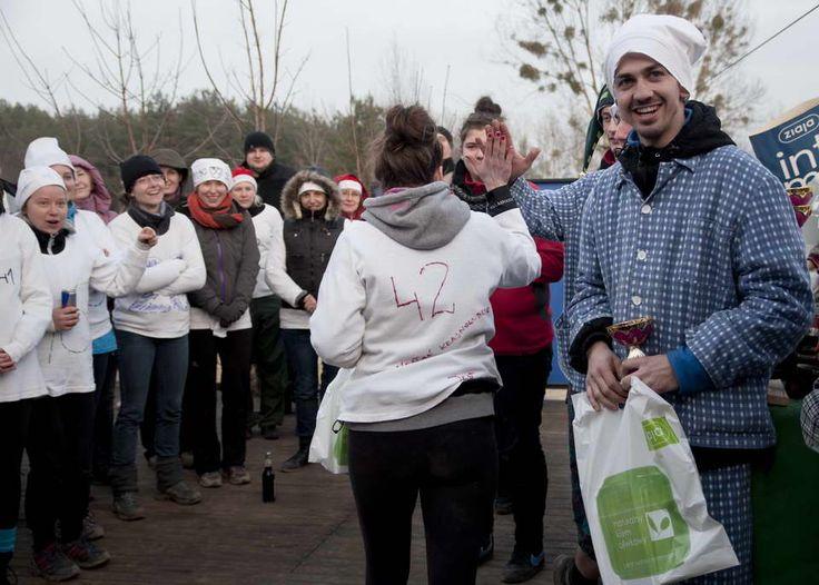 dzień kobiet na Kolibkach #święto kobiet, #woman #active #bieg #rope #fun
