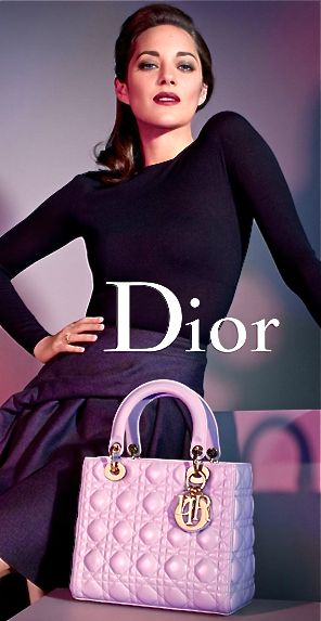 Lady Dior bag by Christian Dior. More styles and colours available @ www.cloutshoppe.com.