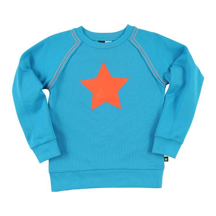 Funky Baby - Molo Morten Capri Sweatshirt