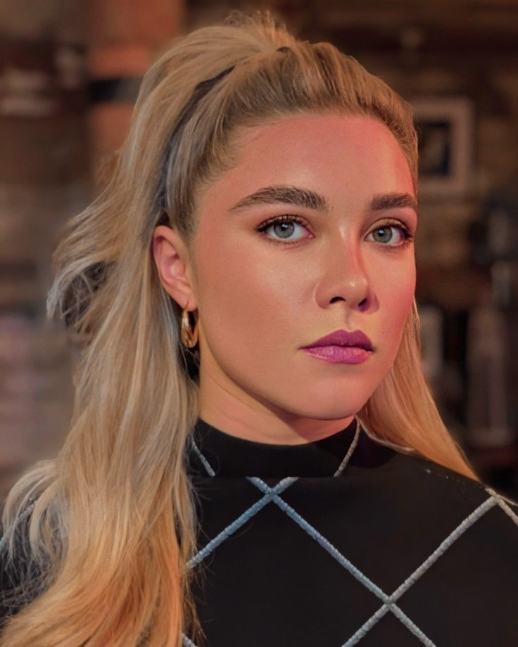 Florence Pugh ☼ on Instagram: Get ready, allll the