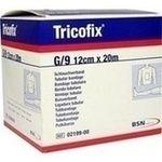 #TRICOFIX Schlauchverband Grösse G 12 cmx20 m rezeptfrei im Shop der pharma24 Apotheken