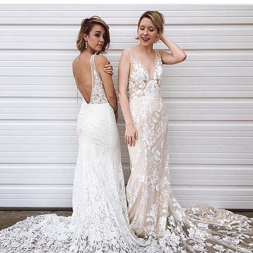 shout to to our @aandbe_dallas babes making @madewithlovebridal look reeaaaal nice. don't miss our event THIS weekend 12/12-12/13 + 10% !!! 😍 there are only a few appointments left so call now to book!    503-673-2222
