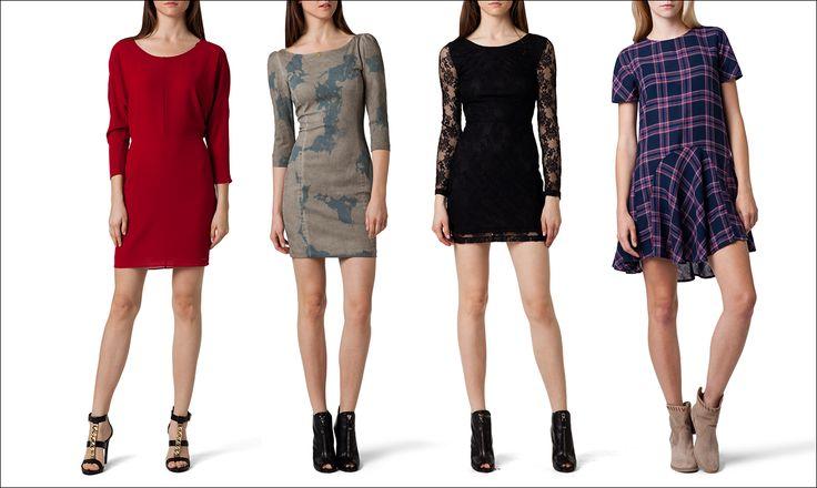 #brandpl #sukienki #nowosci