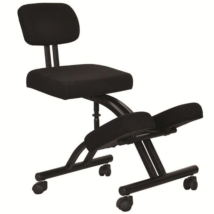Les 25 meilleures id es de la cat gorie chaise d for Chaise ergonomique ordinateur