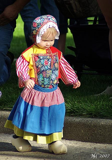 Tulip Festival - Holland, MI by norjam8, via Flickr