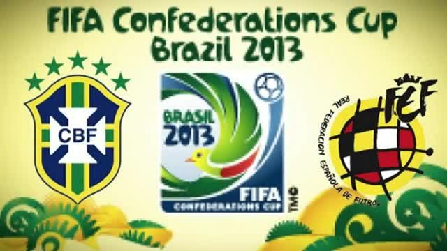 Confederations Cup 2013 Photos – Final: Brazil(3) vs Spain(0) [VIDEO] - created using www.picovico.com