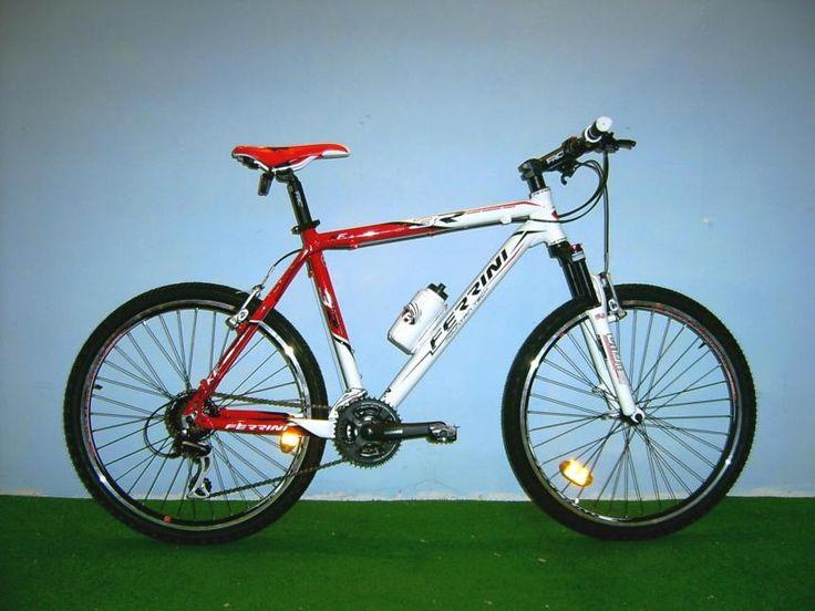 Ferrini R3 mtb kerékpár, - Kerékpár Webáruház   Bicikli Webshop   Kelly's   Merida   Gepida   Magellan   Fitness termékek