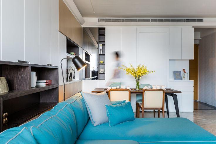 Funkcjonalne i przytulne mieszkanie  - zdjęcie numer 6