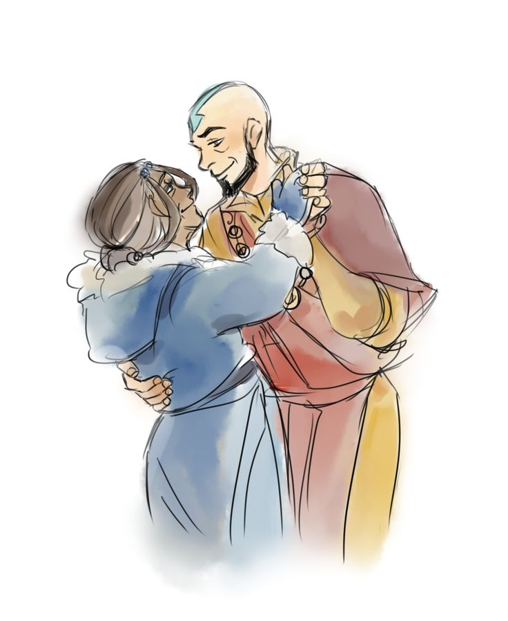 Avatar Ang: 163 Best Images About Aang & Katara On Pinterest