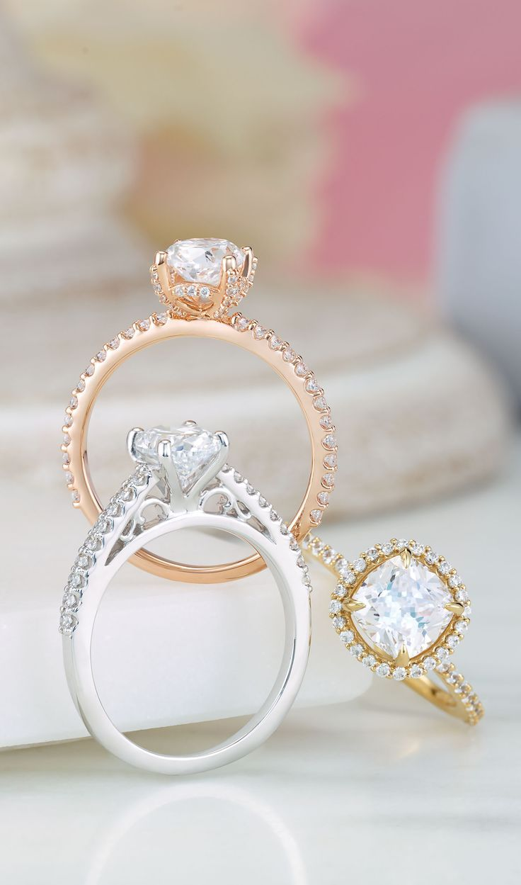 Click Through To Shop Our Newest And Sparkliest Ever Amp Ever Styles Dream Engagement Rings Wedding Ring Shopping Diamond Engagement