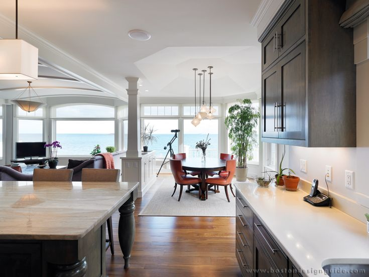 126 best images about waterfront living on pinterest for High end interior design companies