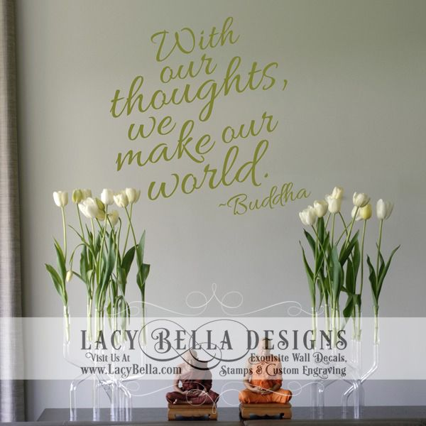 images about Yoga Lifestyle Wall Decals on Pinterest