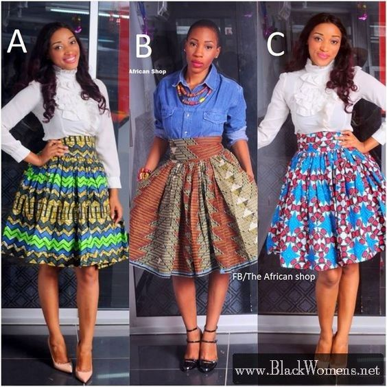 17 Best Images About 30 Sexy Ankara Styles For Christmas
