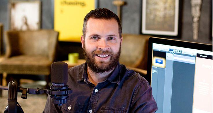 Meet Dale - StartupCamp