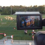TN High School under fire after prayer delivered over the loudspeaker before football game.
