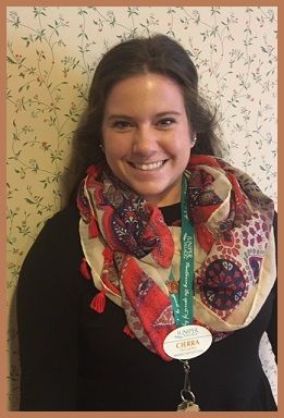 Cierra McCaulley joined the Juniper Village at Brookline Senior Living team this winter as a key member to the Wellness Team; the Medical...