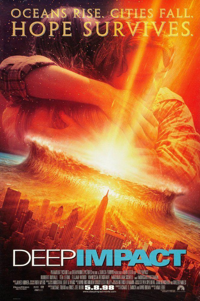 Deep Impact (1998) - 8/10