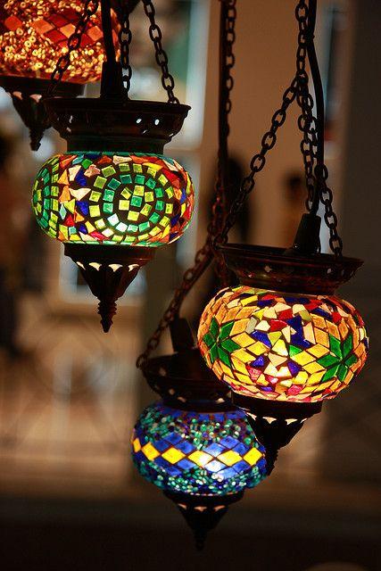 37 Best Arabic Lantern Images On Pinterest