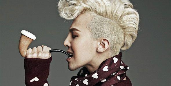 Plastic Surgery Meter: G-Dragon, BIGBANG - KPOP Surgery