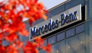 Mercedes Benz Jakarta | Dealer Mercedes Benz