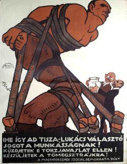 Biró Mihály, 1913