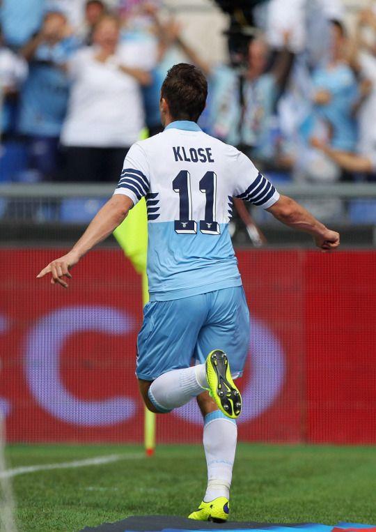 Miroslav Klose - Lazio