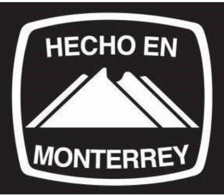 9223153a93bd4 HECHO en MONTERREY Monterrey Nuevo Leon Mexico