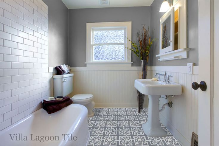 Bathroom Tile Ideas Craftsman Style 17 best images about bathroom on pinterest | glass block sizes
