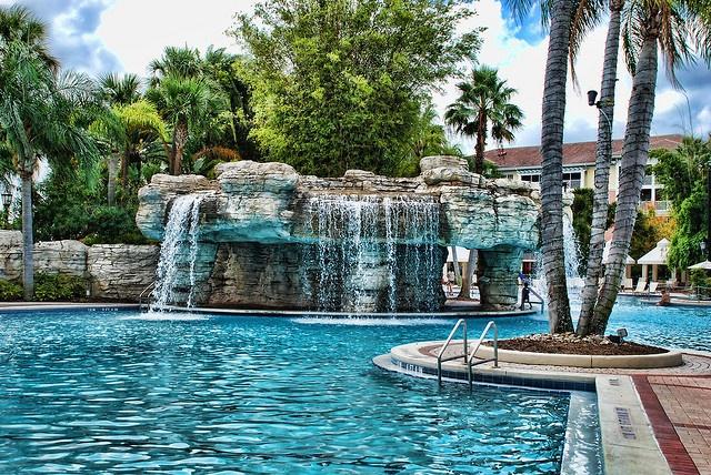 Sheraton Vistana Villages...my timeshare in Orlando, Florida