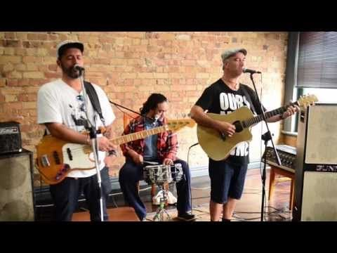 Trinity Roots are back together, sounding better than ever. They were up from Wellington to promote their new album, 'Citizen' and stopped in to visit us up on the 13th Floor.  #trinityroots, #13thfloornz #13thfloor #martyduda http://13thfloor.co.nz/2015/04/29/watch-trinity-roots-13th-floor-video-session/ Watch Trinity Roots' 13th Floor Video Session | The 13th Floor